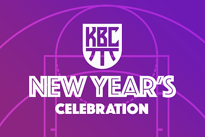KBC New Years Celebration