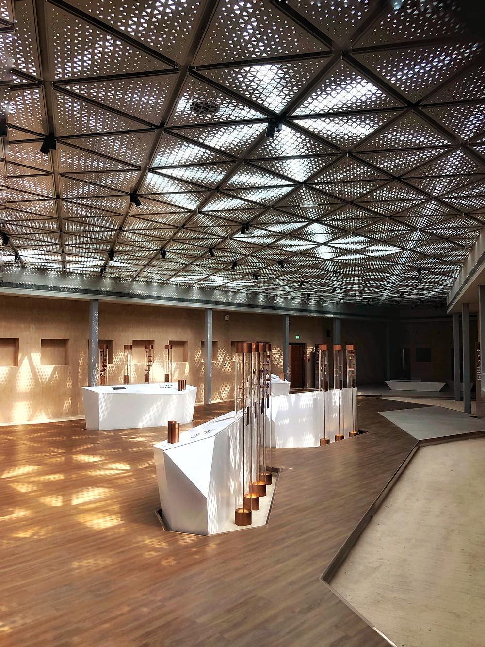 Dubai Perfume Museum