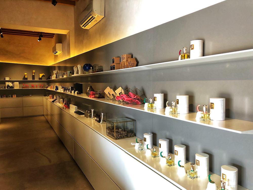 Perfume Store, Dubai Perfume Museum