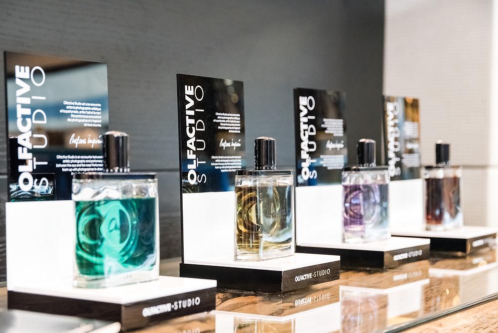 Olfactive Studio Perfumes