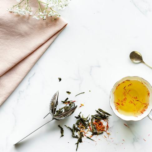 Tea & Perfumery