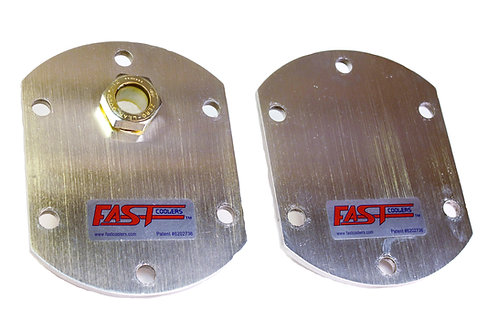 Made in USA Fast Coolers Covers,  part # ( 2fcvr )