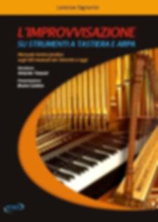 Pagina del libro sul sito dell'editore Progetti Sonori