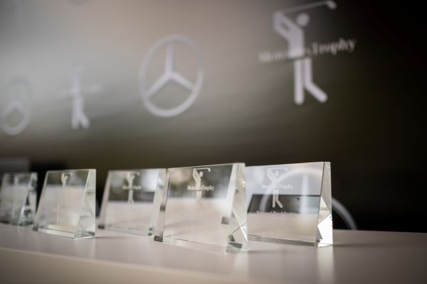 Mercedes Trophy 2019