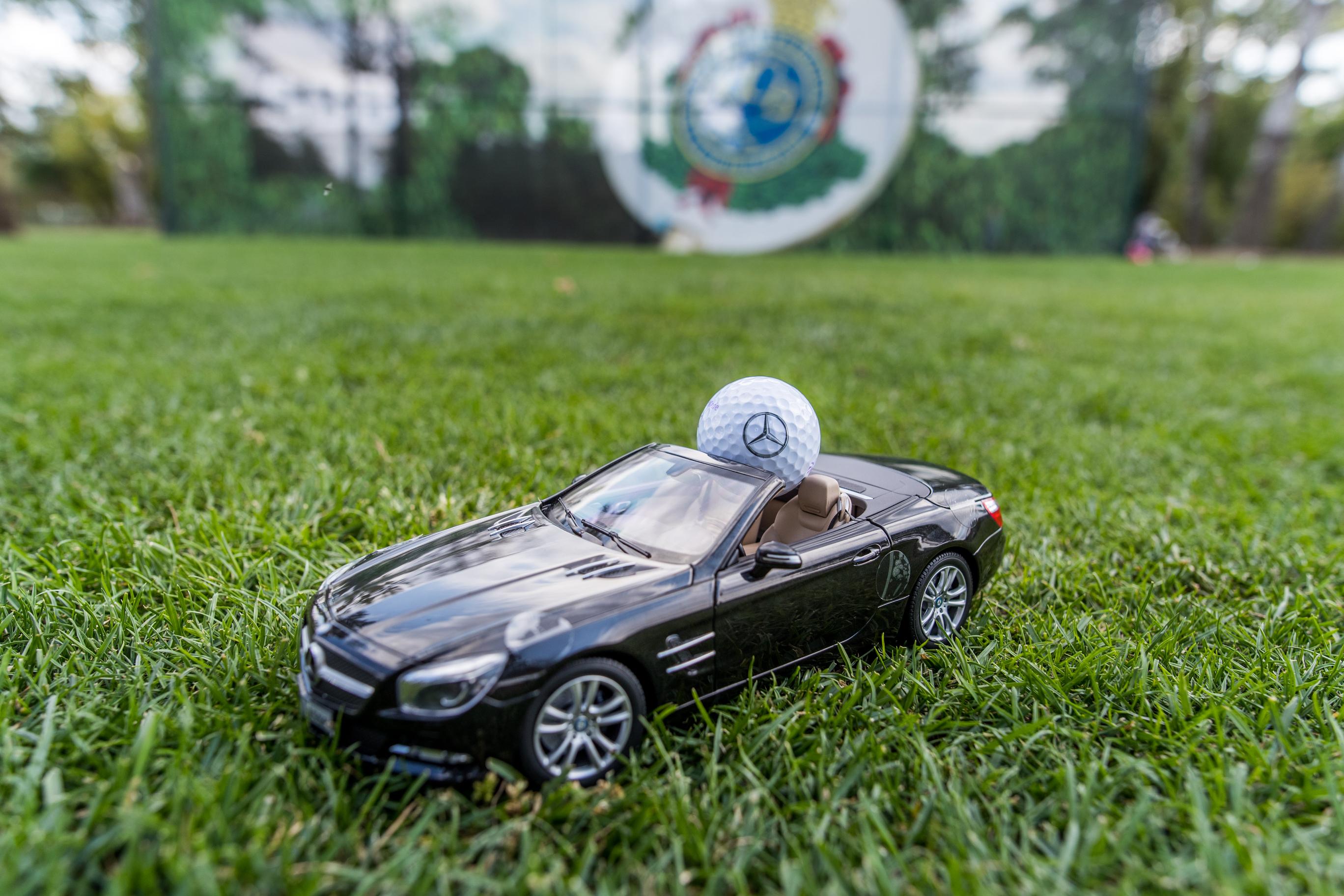 Mercedes-Benz Cup 2017 Beograd