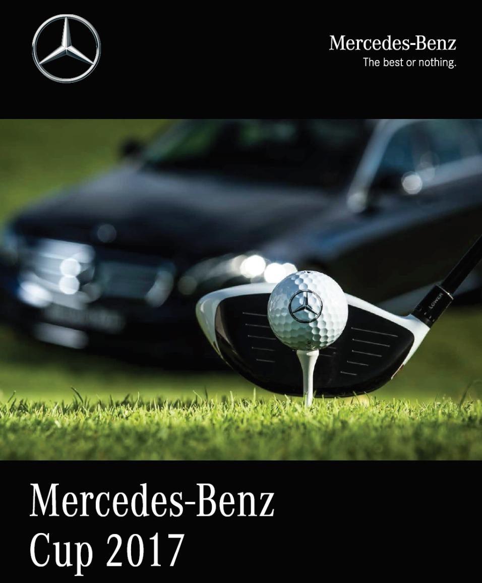 MercedesBenz Cup 2017