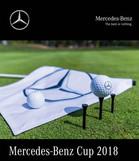 Mercedes-Benz Cup 2018