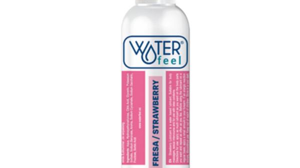 WATER FEEL STRAWBERRY LUBE