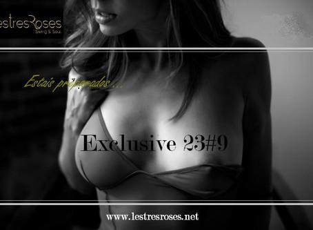 Exclusive 23#9
