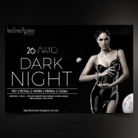 DARK  ROOM : La Noche Oscura