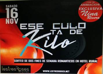 ESE CULO TA DE KILO