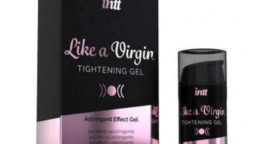 INTT GEL ASTRINGENTE LIKE A VIRGIN 15 ML