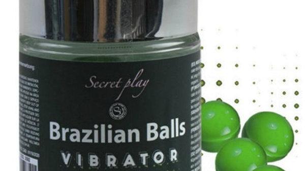 Brazzillian Vibrator