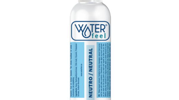 WATER FEEL NATURAL LUBE