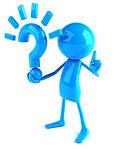 RMG Questions