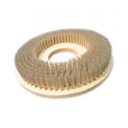 Escova de Nylon com flange para Lavar 410MM