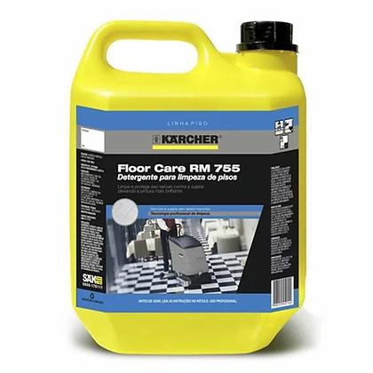Detergente Floor Care RM 755 - 5 Litros