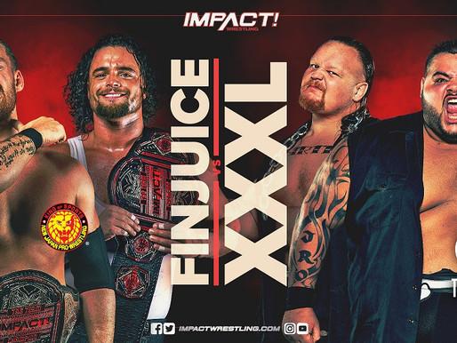 Impact Wrestling 3/16/2021