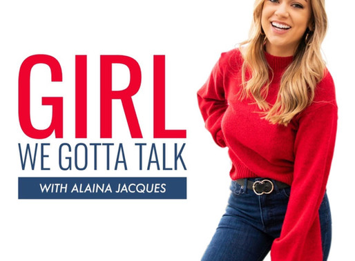 Girl We Gotta Talk