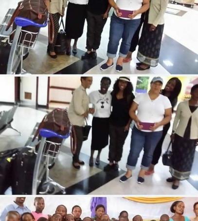 Uganda Missionary Trip 2015 (1)