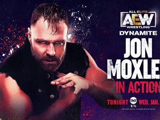 Wednesday Night Dynamite 1/20/2021