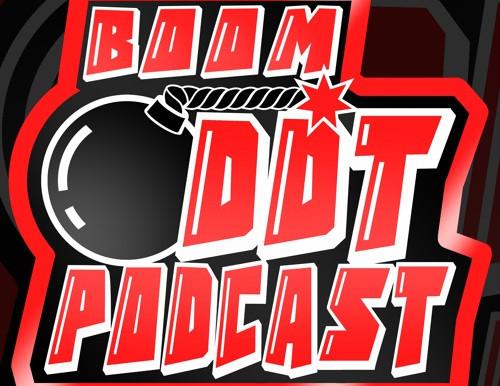 Boom DDT
