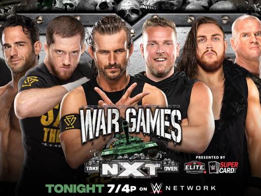 NXT Wargames 2020