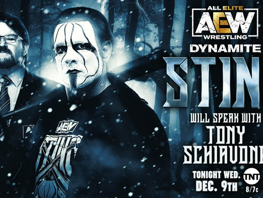 Wednesday Night Dynamite 12/9/2020