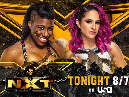 NXT 6/8/2021