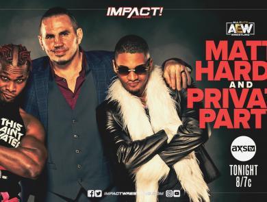 Impact Wrestling 1/26/2021