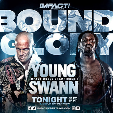Bound For Glory 10/24/2020