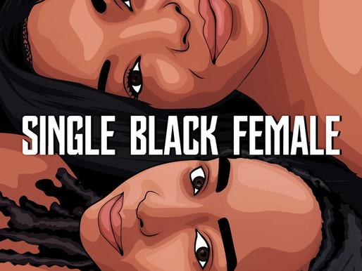Single Black Female Shop
