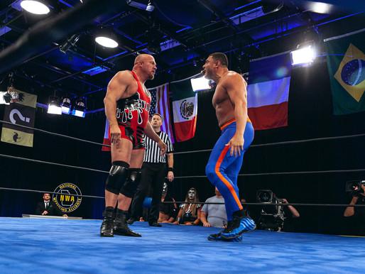 NWA Power 8/2/2021