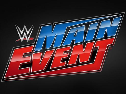 Main Event 3/10/2021