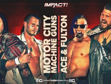 Impact Wrestling 10/6/2020