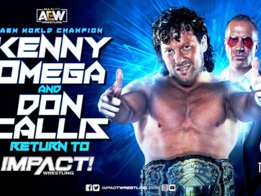 Impact Wrestling 3/23/2021