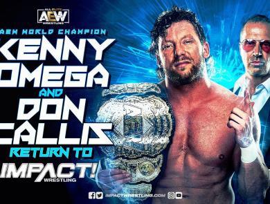 Impact Wrestling 12/15/2020