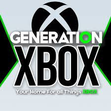 Generation XBOX Podcast