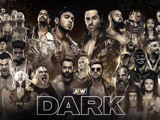 AEW Dark 3/30/2021