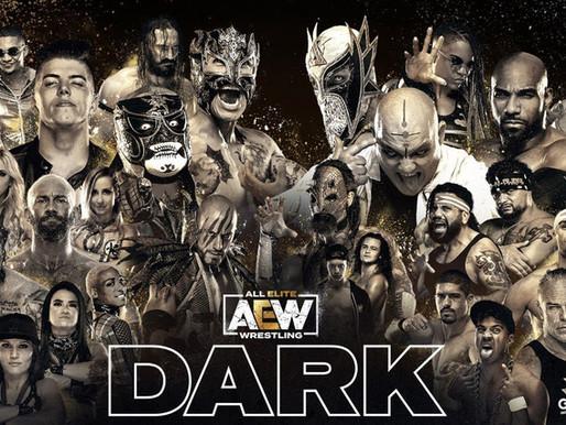 AEW Dark 1/19/2021