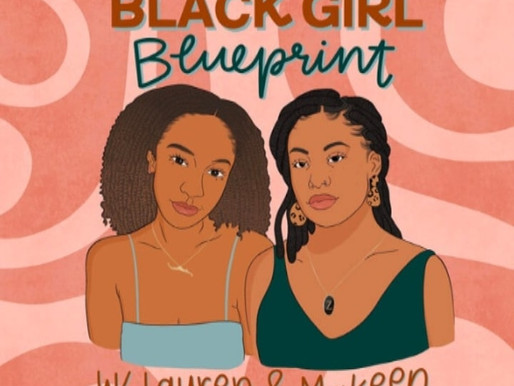 Blackgirl Blueprint