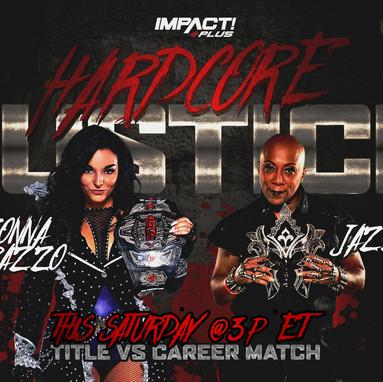 Hardcore Justice 2020 4/10/2021