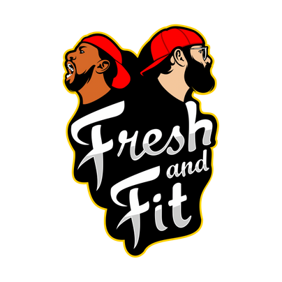 The Fresh & Fit Podcast