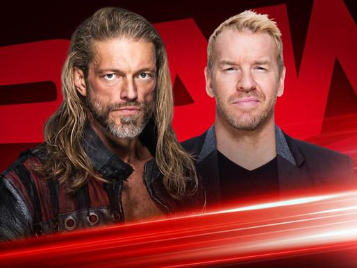 Monday Night RAW 6/8/2020