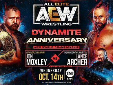 Wednesday Night Dynamite 10/14/2020