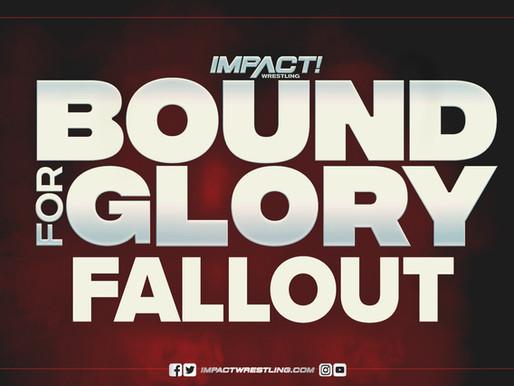 Impact Wrestling 10/27/2020
