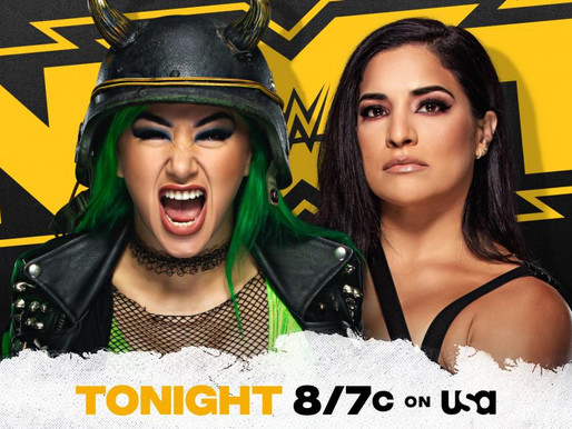 NXT 12/2/2020