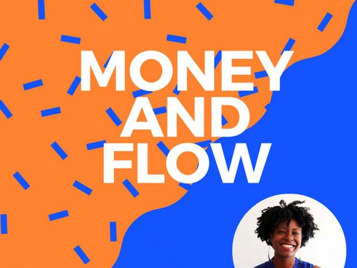 Money And Flow Podcast