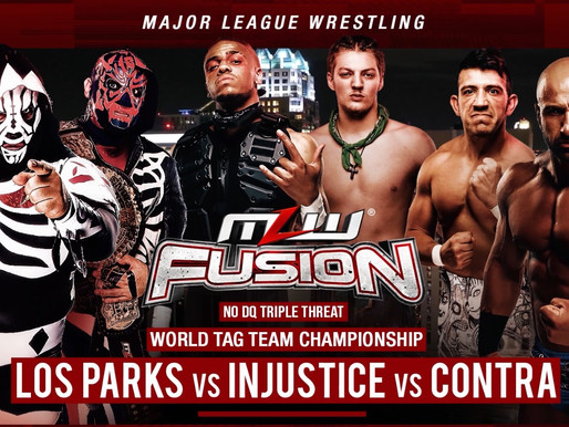 MLW Fusion 3/17/2021