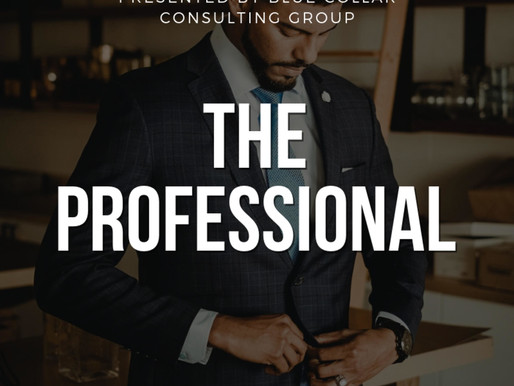 The Professional Podcast